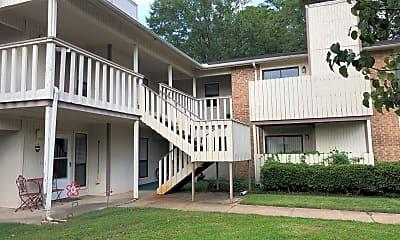 Richmond Oaks Apartments, 2