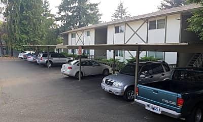 Bayswater Apartments, 0