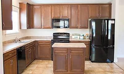 Kitchen, 49 Brax Carr Way, 1