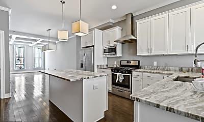 Kitchen, 3114 Fait Ave, 0