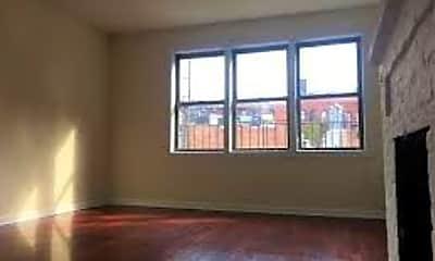 Living Room, 496 Hudson St, 1