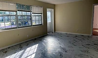Living Room, 249 NW 4th Diagonal, 1