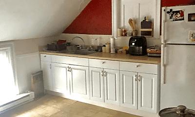 Kitchen, 27 Hawes St, 0