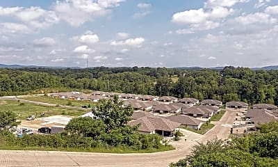 View, Shady Heights Townhomes, 1