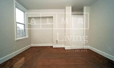 Bedroom, 5532 Bloyd St, 1
