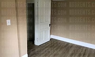 Bedroom, 729 S 13th St, 2