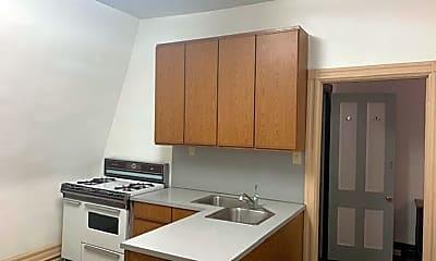 Kitchen, 704 E State St, 1
