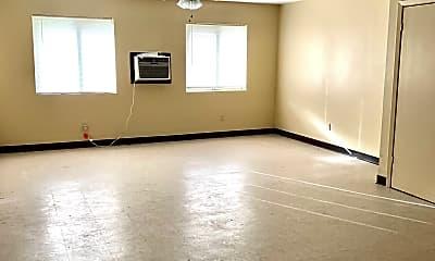 Living Room, 3701 S Main St, 2