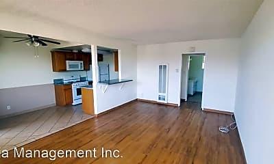 Living Room, 2336 North Ontario Street, 1