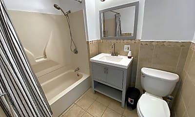 Bathroom, 5 Condor St, 2