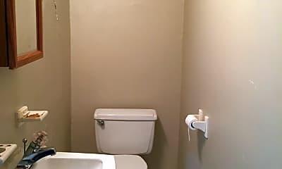 Bathroom, 63 Main St, 2