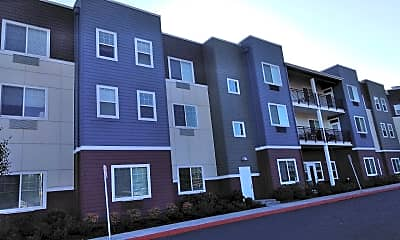 MARQUIS TUALATIN COTTAGES - PHASE II, 0