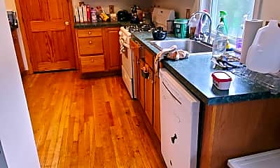 Kitchen, 14 Underwood Park, 0