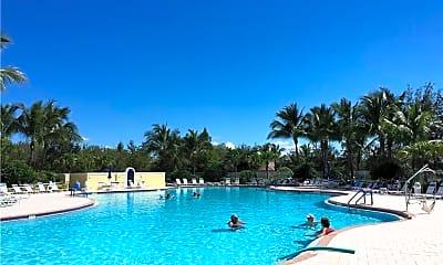 Pool, 3687 El Segundo Ct, 1