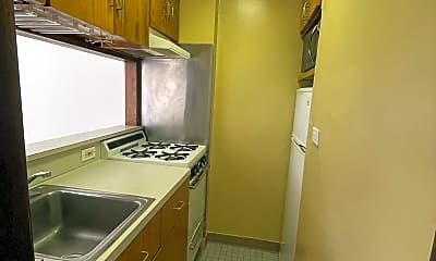 Kitchen, 770 West End Ave 4-R, 1