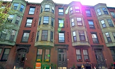 Building, 18 Isabella St, 2