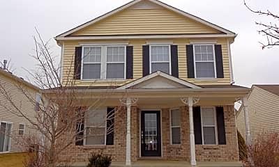 Building, 826 Colonial Way, 0