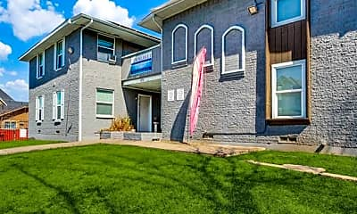 Building, 624 N Lancaster Ave 204, 0