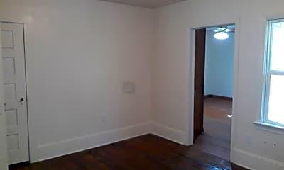 Bedroom, 1001 Lucas St, 1
