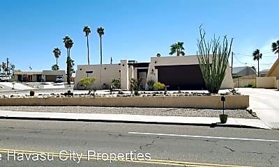 Community Signage, 2678 Daytona Ave, 0