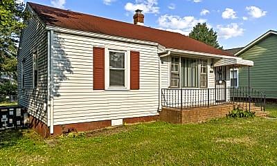 Building, 5210 Blueridge Ave, 0