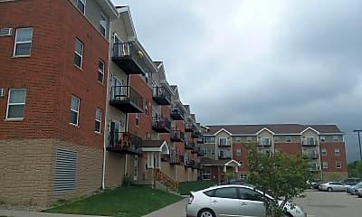 Laverne Apartments, 0