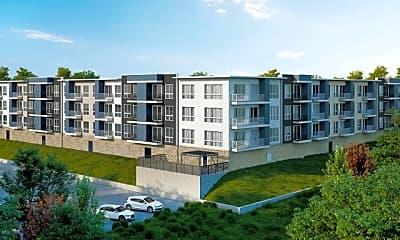 Mountain Lane Apartments, 2