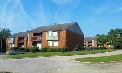 Jeffries Cove Apartments, 0