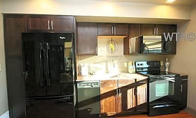Kitchen, 1300 E Riverside Dr, 1
