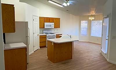 Kitchen, 203 N 2900 E, 2