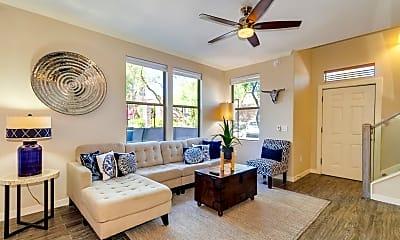 Living Room, 19777 N 76th St 1350, 0