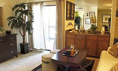 Living Room, Northpointe Village, 1