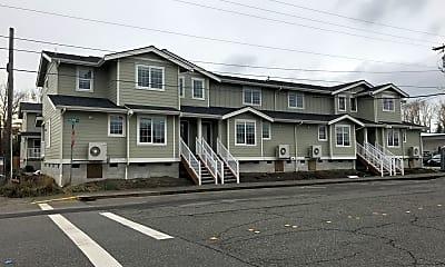 Building, 2031 Alder St, 0