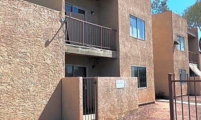 Building, 2838 E Marconi Ave 103, 1