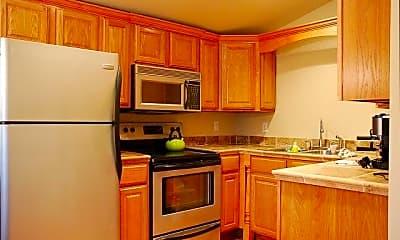 Kitchen, 117 N 35th St, 1