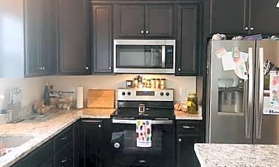 Kitchen, 100 Tree Ln, 1