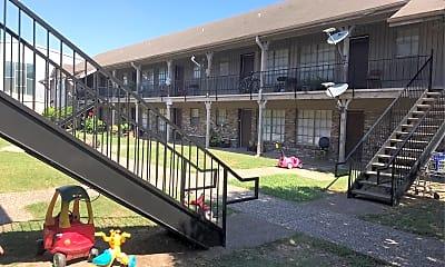 Renwick Apartments, 0