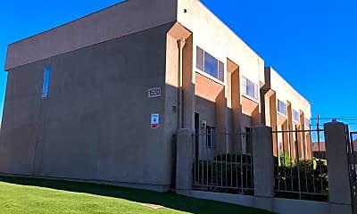 Villa Hermosa, 0