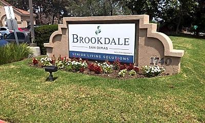 Brookdale Senior Living, 1