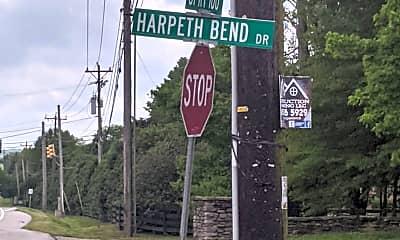 Community Signage, 578 Harpeth Bend Dr, 2