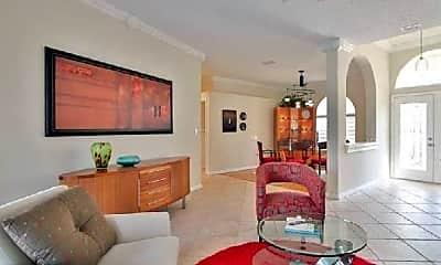 Living Room, 8920 Grey Oaks Ave, 2