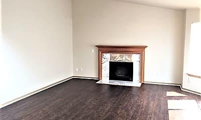 Living Room, 401 Williams Boulevard, 1