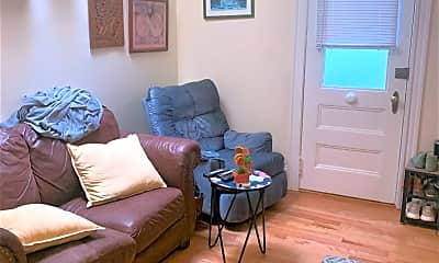 Living Room, 11 Seaverns Ave, 1