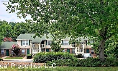 Building, 401 Friendway Rd, 1