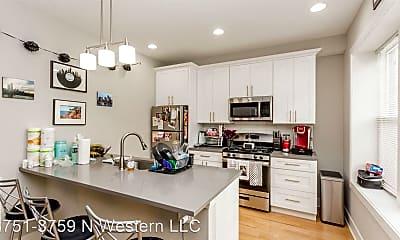 Kitchen, 2349 W Grace St, 1