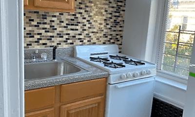 Kitchen, 59-36 Madison St, 2