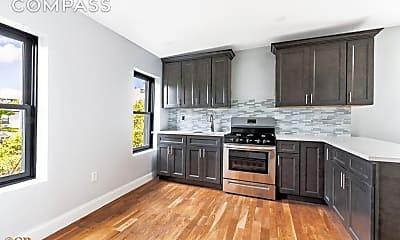 Kitchen, 148 Washington Ave 3, 0