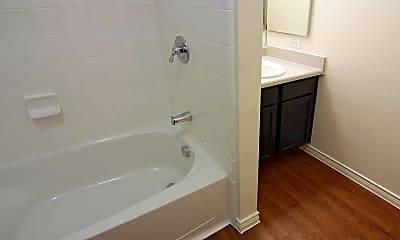Bathroom, Landings at Marine Creek, 2