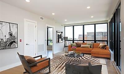 Living Room, 198 Academy St 3N, 0