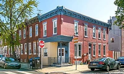 Building, 1801 N Mascher St, 0